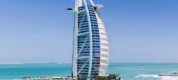 ۱۰ ویژگی تنها هتل ۷ ستاره دنیا که میتواند تعجب شما را برانگیزد