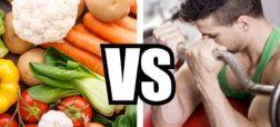 رژیم یا ورزش؛ کدام برای کاهش وزن مؤثرتر است؟