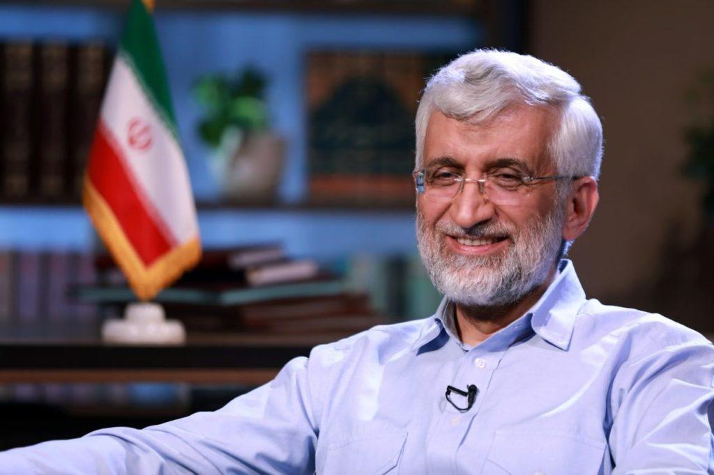 سعید جلیلی: «خودروی من پراید است و خانه ام در تهران ۱۲۵ متر است»