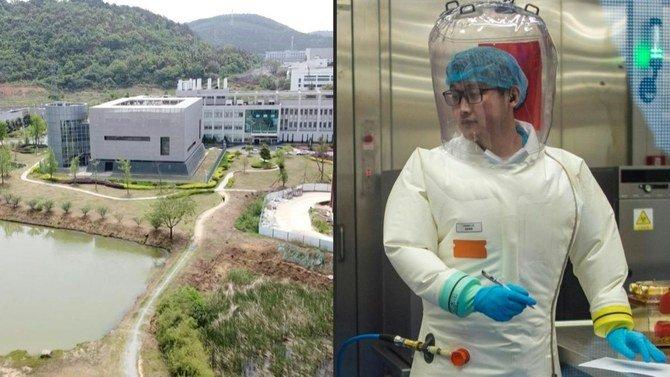 گزارش دولت ترامپ در مورد ابتلای احتمالی سه ویروس شناس چینی به کرونا پیش از آغاز همه گیری