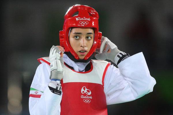 کیمیا علیزاده از کسب سهمیه المپیک توکیو بازماند