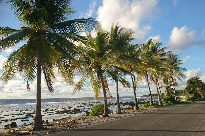 چاق ترین جزیره جهان تمام ساکنان بالغ خود را در برابر کرونا واکسینه کرد