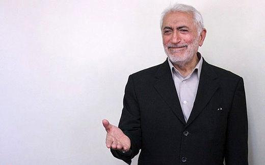 محمد غرضی: «آقازاده ها خفت دنیا و آخرت را برای خود و پدرانشان حمل می کنند»