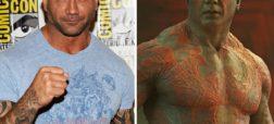 دیو باتیستا کناره گیری خود از بازی در فیلم های Guardians of the Galaxy را اعلام کرد