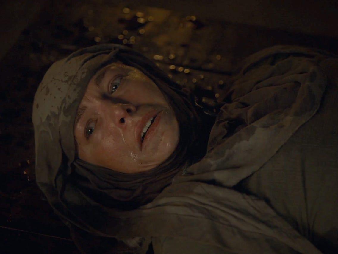 هانا وادینگام بازیگر سریال Game of Thrones فاش کرده است که سرنوشت اورجینال شخصیت سپتا اونلا، قرار بوده بسیار هولناک تر از آن چیزی که دیدیم باشد.