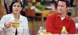 بازیگران سریال Friends فامیل خونی از آب درآمدند!