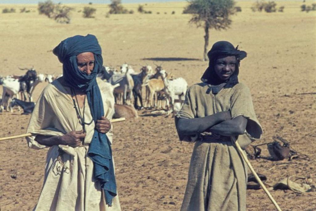 ۲۰ حقیقت در مورد قومی از بربرها در شمال آفریقا که بسیار منحصربفرد هستند