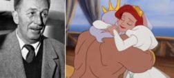 چرا اکثر شخصیت های اصلی در کارتون های استودیو دیزنی مادر ندارند؟