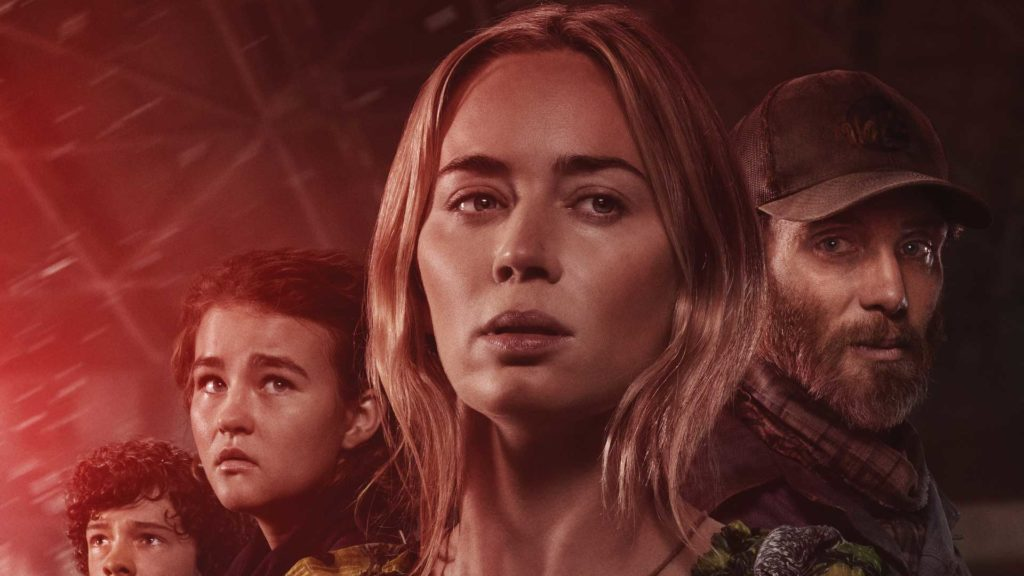 بهترین فیلم های ترسناک سال ۲۰۲۱ که باید دید؛ از The Vigil تا Escape Room 2