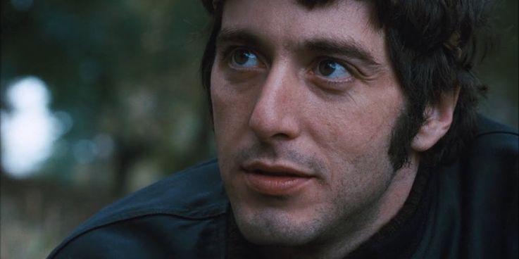 تازه ترین فیلم آل پاچینو American Traitor: The Trial of Axis Sally نام دارد که بر اساس یک داستان واقعی در مورد زنی به نام میلدرد گیلارز است