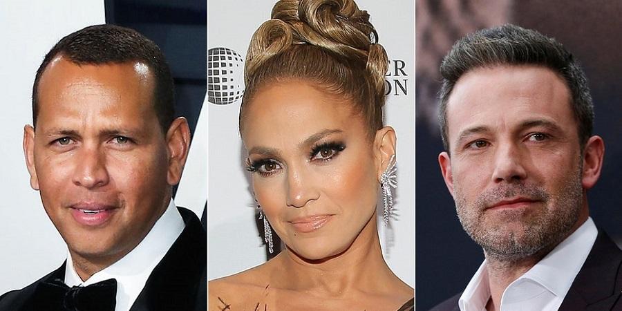 واکنش نامزد سابق جنیفر لوپز به رابطه دوباره خواننده مشهور با بن افلک