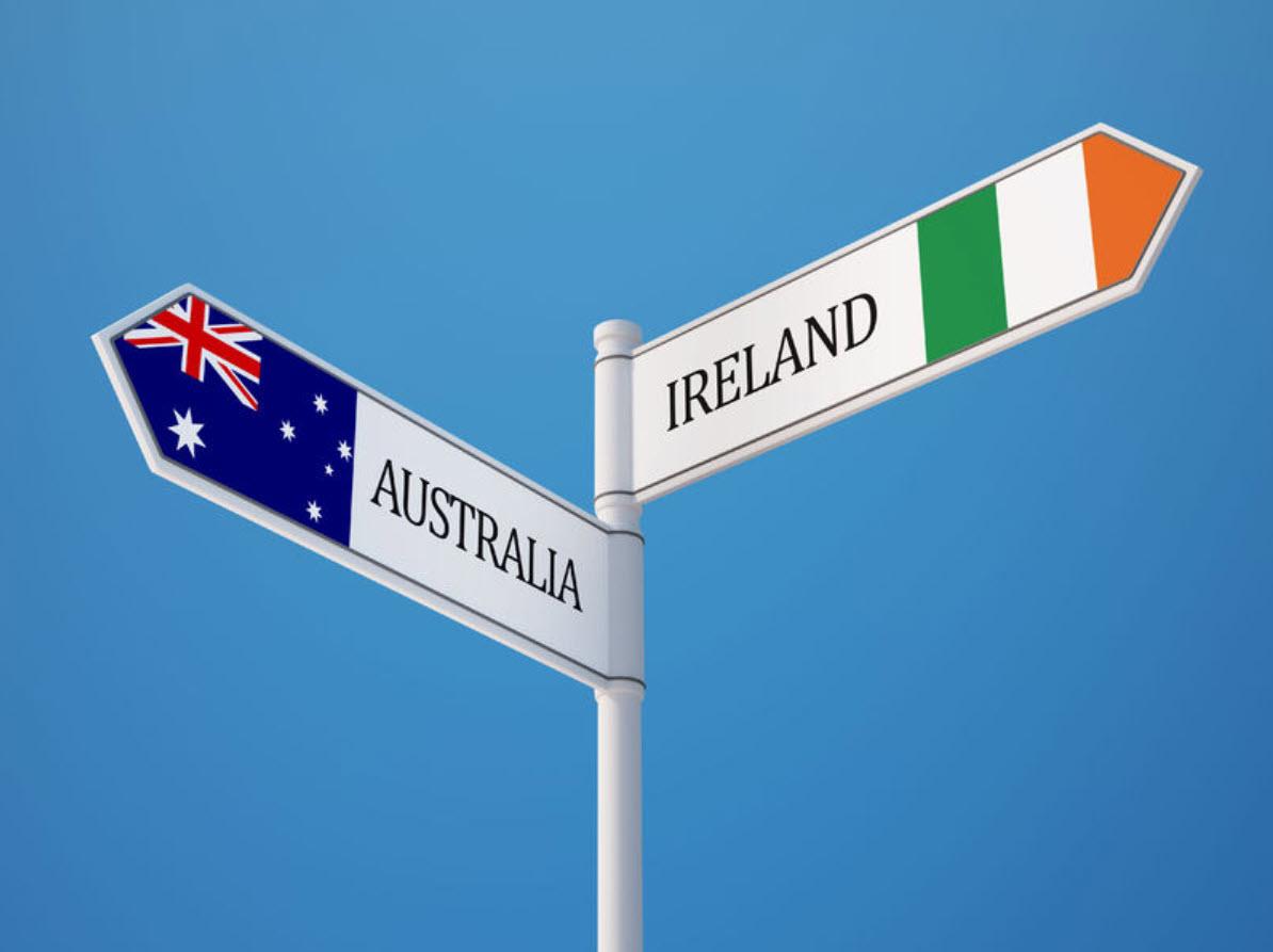 روزیاتو: عمل جراحی لهجه زن استرالیایی را ایرلندی کرد!