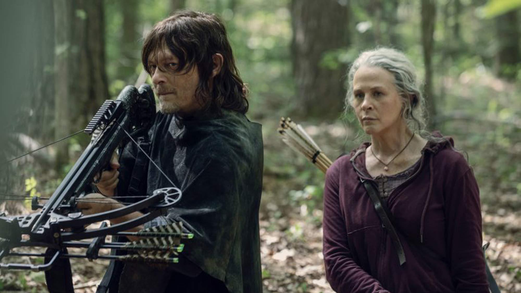 فصل یازدهم The Walking Dead بزودی منتشر می شود، فصلی که فصل پایانی سریال بوده و از 24 اپیزود تشکیل شده است
