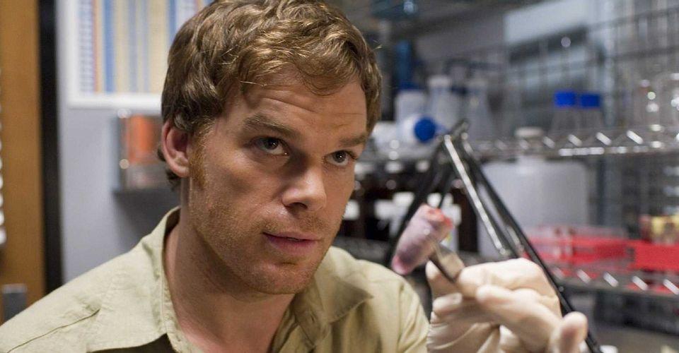 افشای هویت و شغل جدید شخصیت مورگان دکستر در فصل نهم سریال Dexter