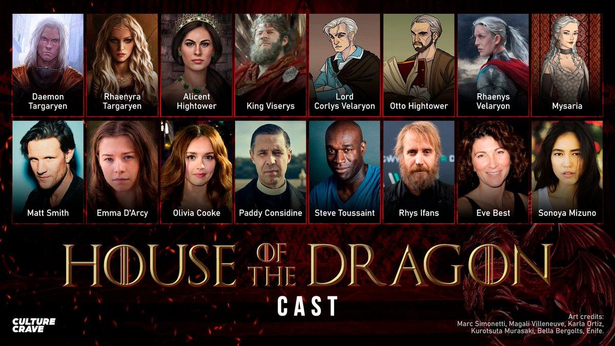 Et 8e57VgAAzFYL - تفاوت House of the Dragon با بازی تاج و تخت که آن را جذاب تر از قبل می سازد