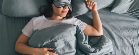 ارتباط خواب و رابطه جنسی