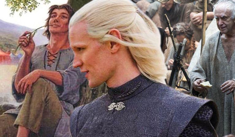 همه چیز در مورد ۶ سریال اسپین آفی که بر اساس Game Of Thrones ساخته می شوند