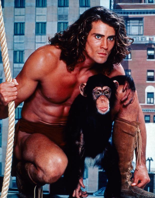 جو لارا بازیگر سریال «تارزان» (Tarzan) در میان کسانی است که بعد از سقوط یک جت شخصی در دریاچه ای در تنسی، جانشان را از دست داده اند.