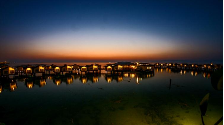 هتل ها و بهترین زمان سفر به جزیره زیبای کیش