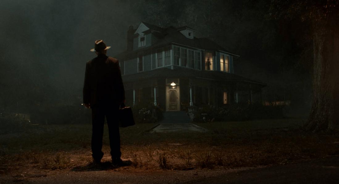 نمایش 11 دقیقه ابتدایی فیلم The Conjuring: The Devil Made Me Do It با سکانسی تکان دهنده و غافلگیر کننده