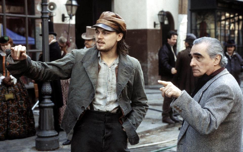 فیلم Killers of the Flower Moon با بازی لئوناردو دی کاپریو و به کارگردانی مارتین اسکورسیزی در حال ساخت است
