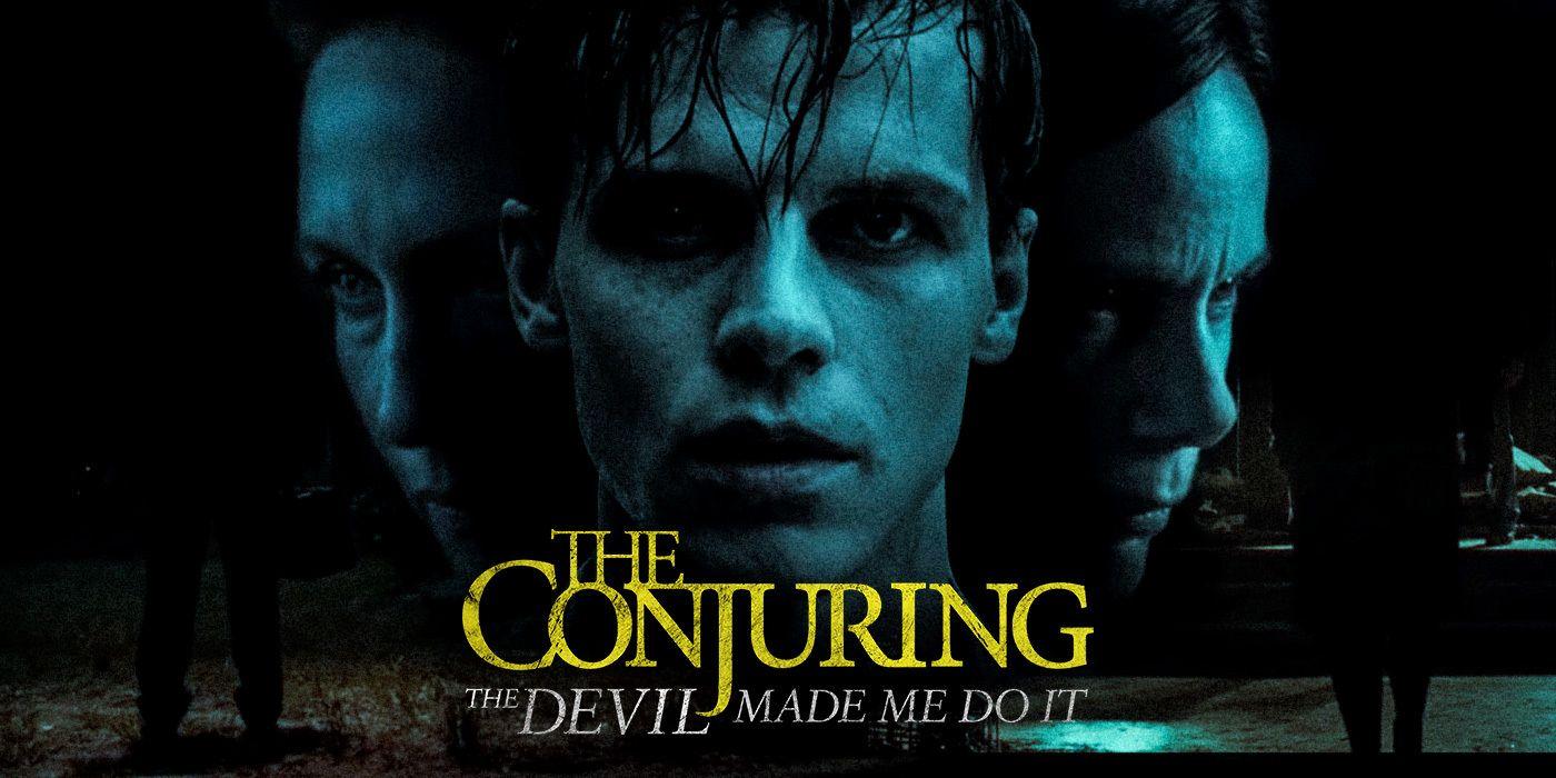 انتشار فیلم The Conjuring 3 با اسم کامل The Conjuring: The Devil Made Me Do It که قرار بود بزودی اتفاق بیفتد بار دیگر به تعویق افتاد