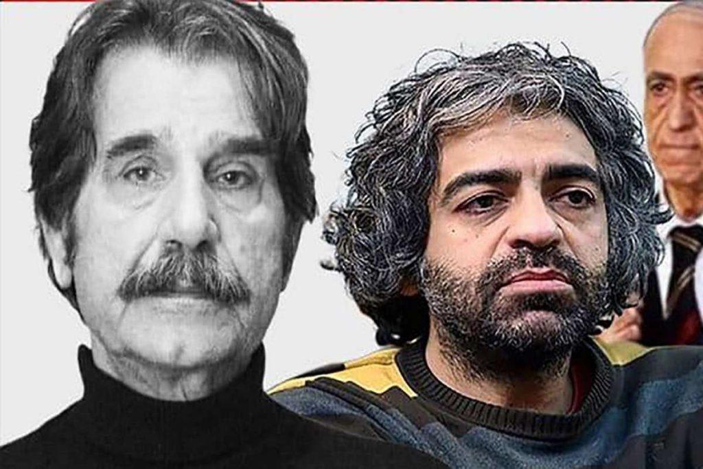 واکنش هنرمندان به ماجرای قتل هولناک بابک خرمدین
