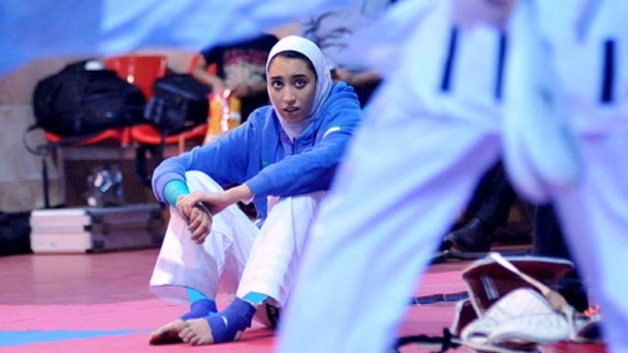 کیمیا علیزاده که مدال برنز المپیک ریو را در کارنامه دارد و مدتی است در خارج از ایران به سر می برد، در کسب سهمیه المپیک 2020 ناکام ماند.