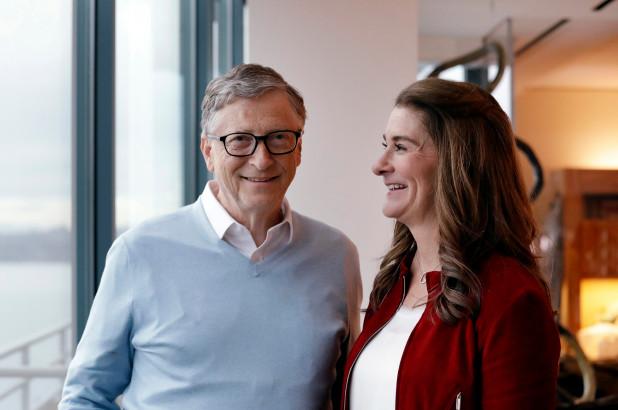 افشاگری در مورد روابط نامشروع ۲۰ ساله بیل گیتس با یکی از کارمندان مایکروسافت