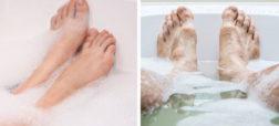چرا وانهای حمام به اندازهای نیست که بتوانید پاهایتان را دراز کنید؟