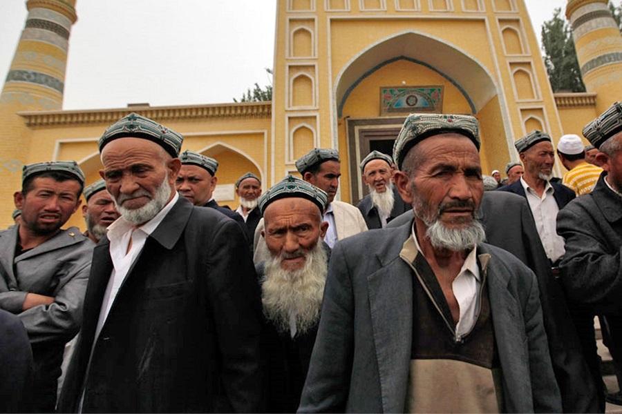 افشاگری مهندس چینی درباره آزمایشات دولت چین بر روی اقلیت مسلمان اویغورها
