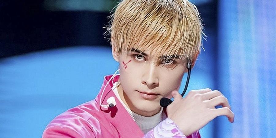ماجرای یک مدل روس که ماه ها در یک مسابقه تلویزیونی چینی گیر افتاده بود