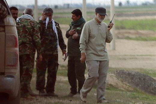 وبسایت خبری یاهو نیوز در گزارشی 12 صفحه ای به تشریح جزییات کامل ترور سردار شهید حاج قاسم سلیمانی و نقشه پیچیده این عملیات پرداخته است.