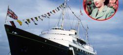 کاخ شناور الیزابت؛ حقایقی خواندنی درباره کشتی تفریحی خاندان سلطنتی انگلیس