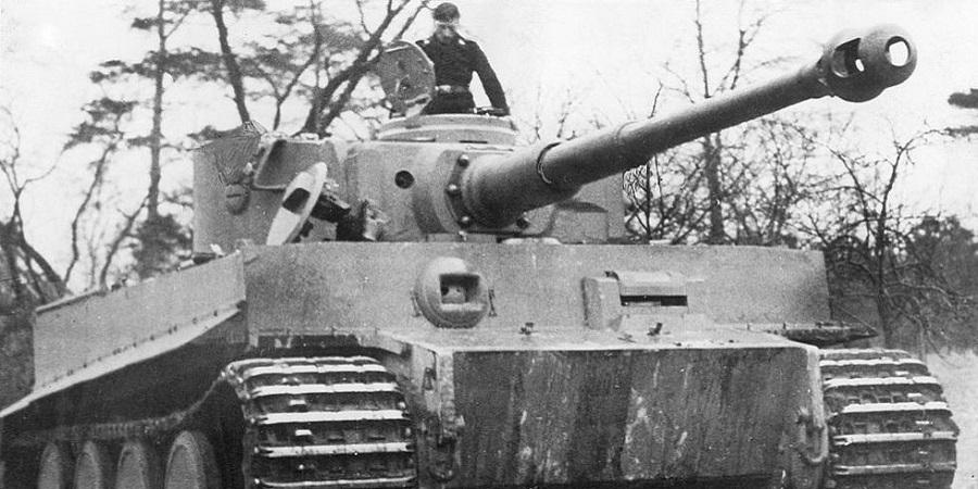 محاکمه مرد آلمانی به خاطر انبار کردن تسلیحات متعلق به عصر نازی