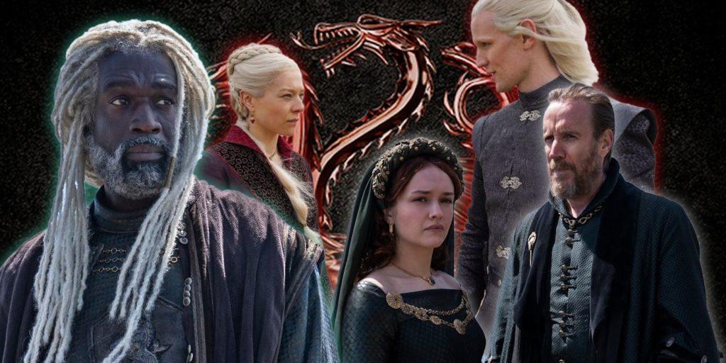 سرمایه گذاری عظیم وارنر مدیا بر محبوبیت سریال House of the Dragon