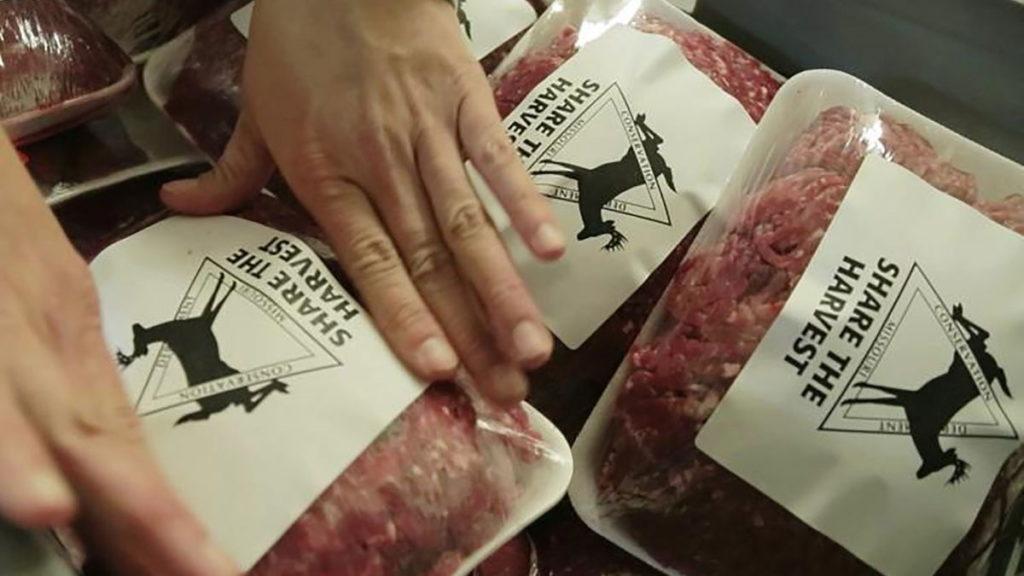 عرضه گوشت گوزن با قیمتهای نجومی در ایران