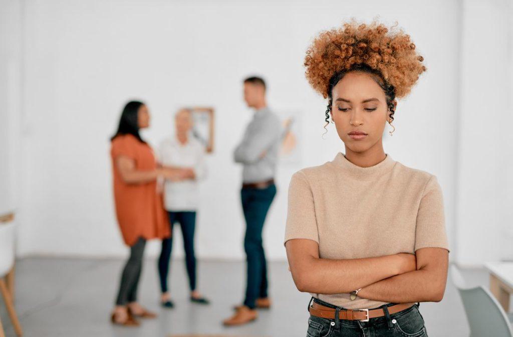 با همکاران سمی خود چطور رفتار کنیم؟