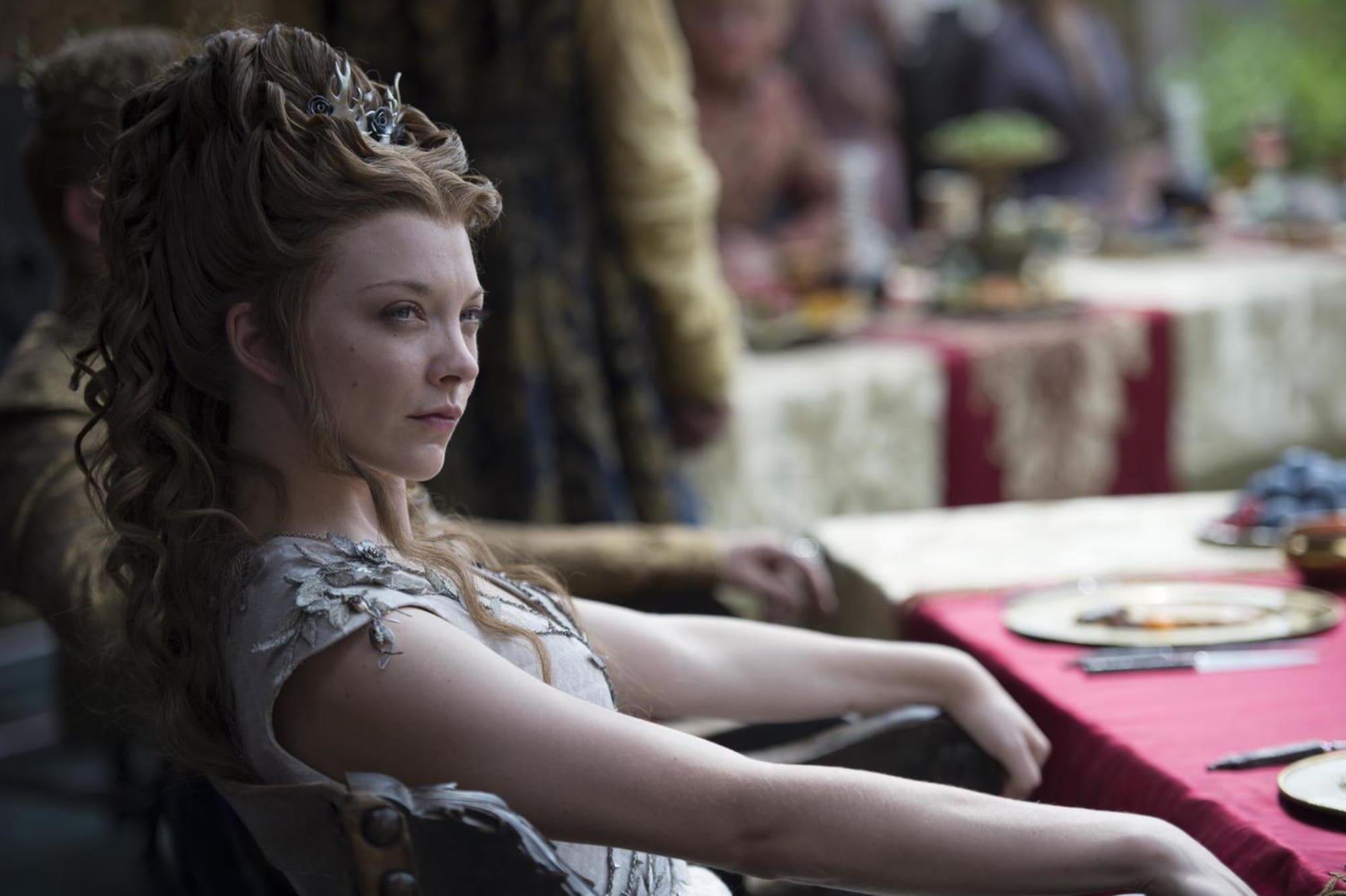 ناتالی دورمر ستاره سریال Game Of Thrones فاش کرد هاست که در دوران قرنطینه کرونا یک دختر بچه به دنیا آورده است.