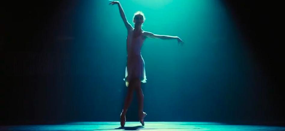 john wick ballerina - ساخت اسپین آف جدیدی با نام Ballerina از روی فرانچایز John Wick