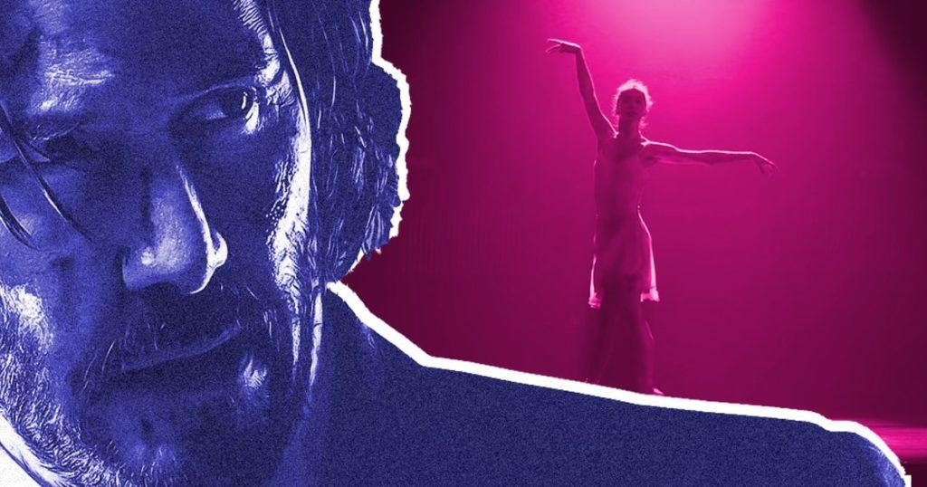 ساخت اسپین آف جدیدی با عنوان Ballerina بعد از انتشار جان ویک ۴