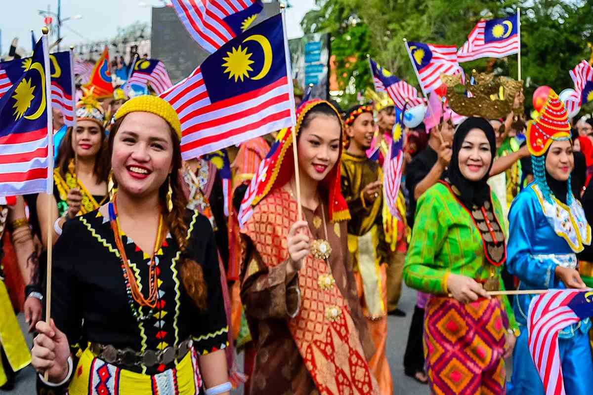 فرهنگ مالزی