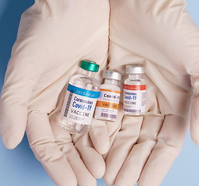 واکسن های فایزر و مدرنا می توانند از ما در مقابل عوامل مرگباری مانند MERS و دیگر کرونا ویروس های ناشناخته محافظت کنند.