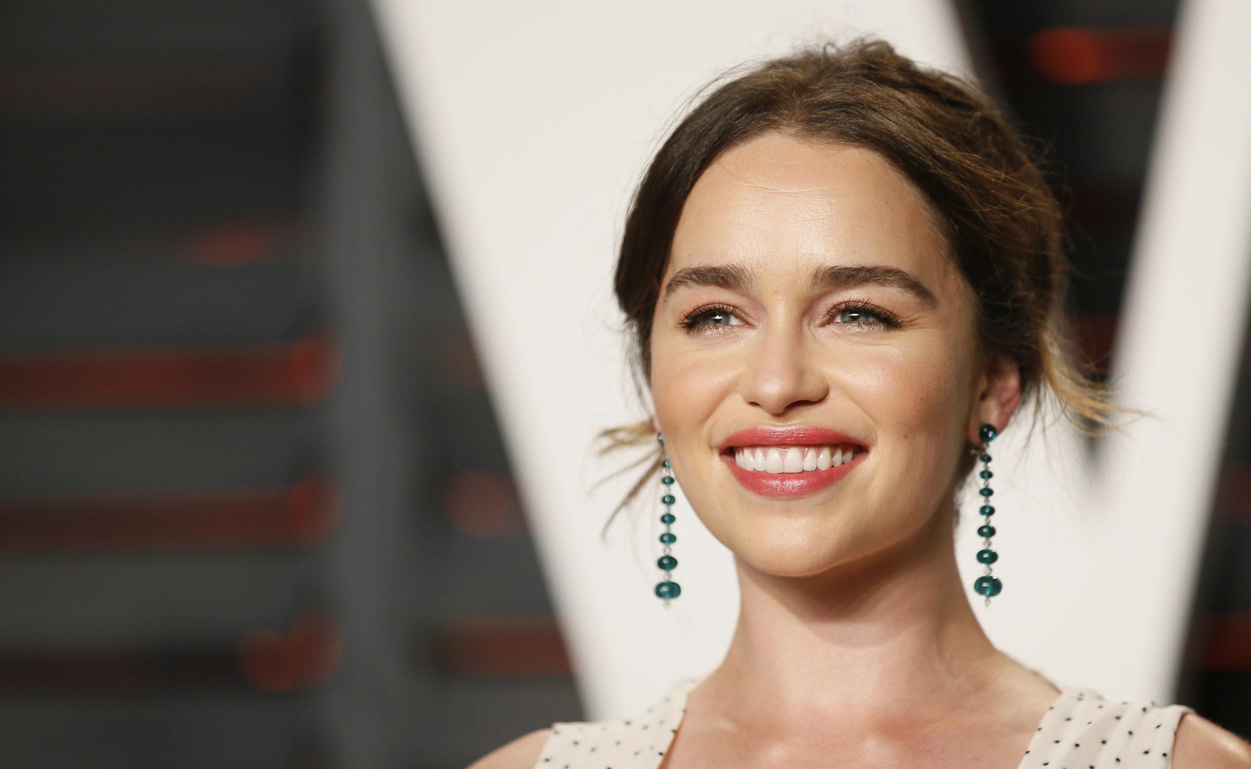 امیلیا کلارک با بازی در مهم ترین نقشش تا به امروز، دنریس تارگرین در سریال Game of Thrones به شهرتی جهانی رسید