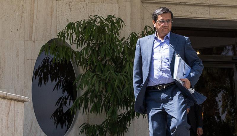 عبدالناصر همتی رییس سابق بانک مرکزی یکی از 7 کاندید تایید صلاحیت شده برای انتخابات ریاست جمهوری سال 1400 است