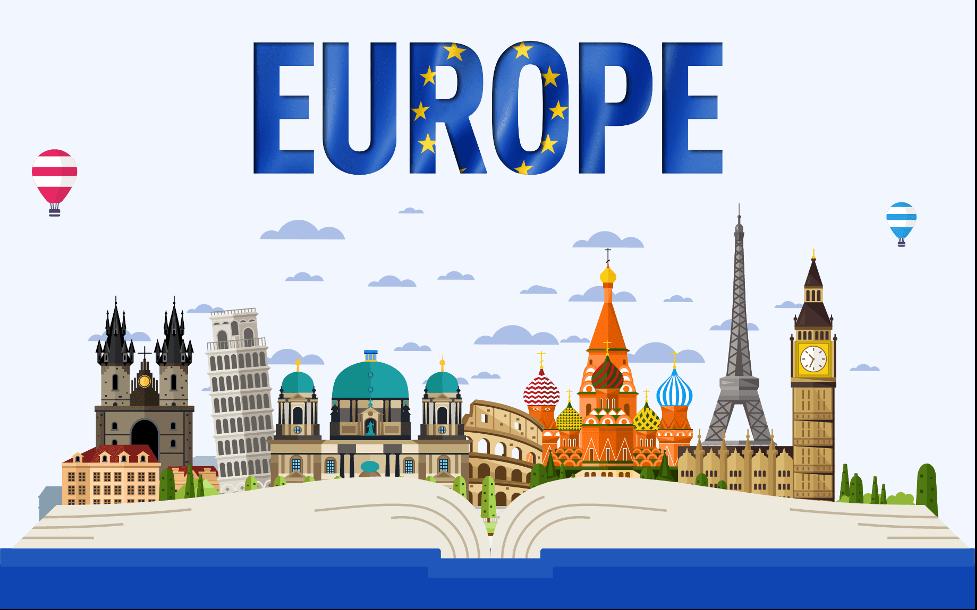 ارزان ترین مقصد تحصیلی اروپا کجاست؟