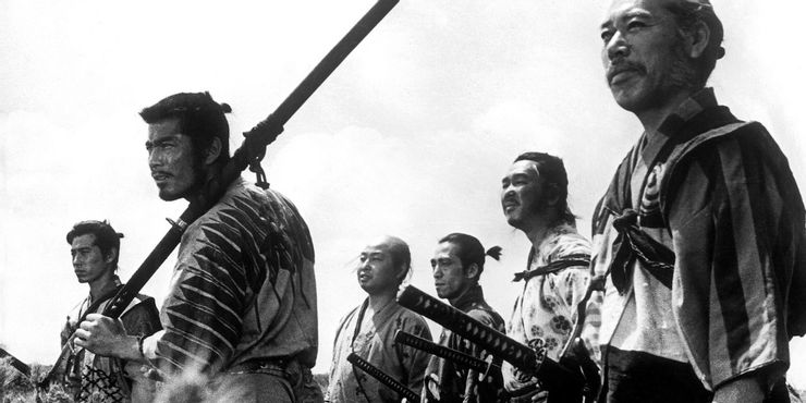 1 3 - ۱۰ فیلم سامورایی برتر سینمای ژاپن که علاقمندان به ژانر جنگی و حماسی باید ببینند