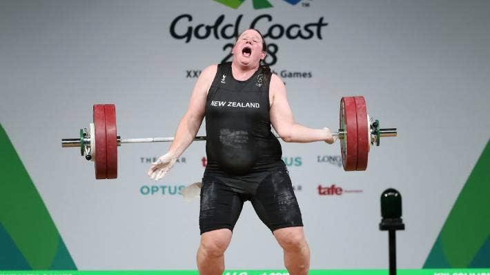 لورل هوبارد وزنه بردار نیوزیلندی به اولین ورزشکار ترنسجندر یا تراجنسیتی تبدیل خواهد شد که در مسابقات المپیک حاضر می شود