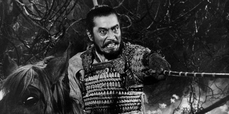 2 3 - ۱۰ فیلم سامورایی برتر سینمای ژاپن که علاقمندان به ژانر جنگی و حماسی باید ببینند