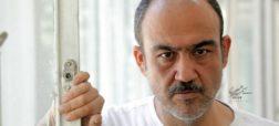 مهران غفوریان سکته قلبی کرد + ویدئو